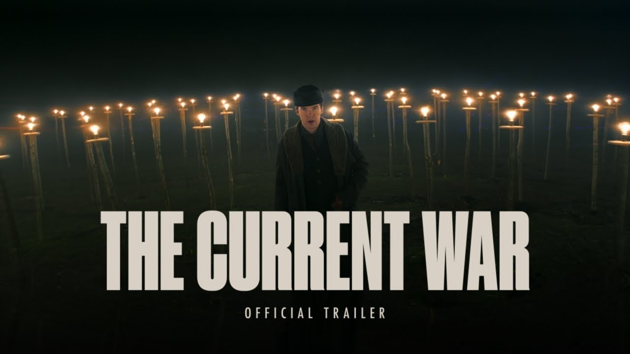 image The Current War, Full Trailer ufficiale