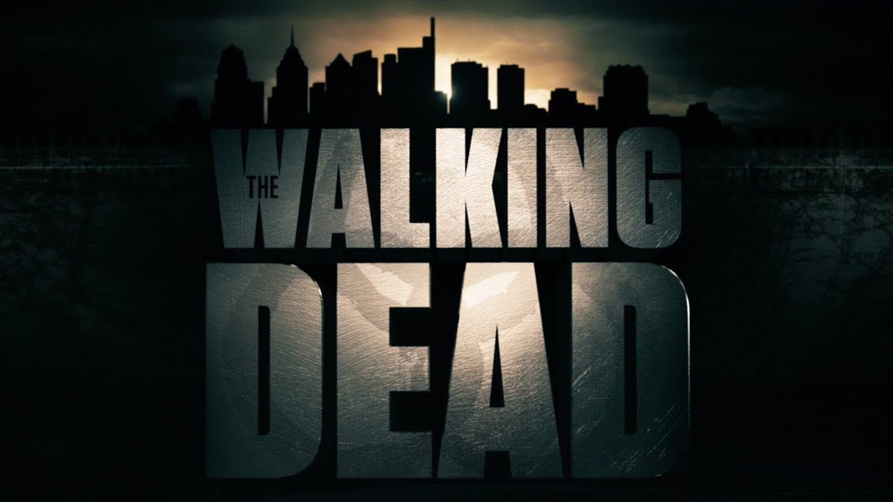 image The Walking Dead The Movie, Teaser Trailer