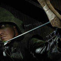 Arrow 2x23 [Season Finale] - Unthinkable