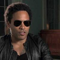 Intervista a Lenny Kravitz - The Butler