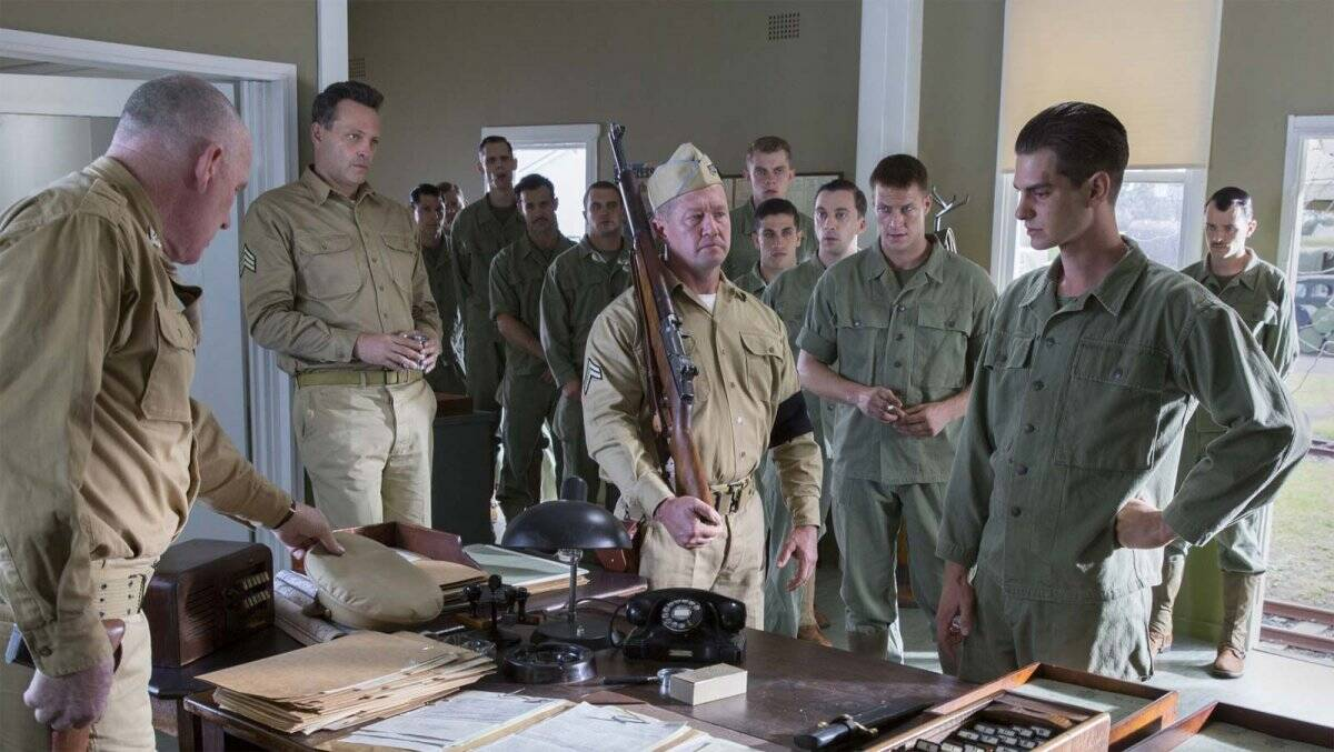 The United States of the Solar System, A.D. 2133 (Book Three) - Page 8 Hacksaw-ridge-w1600