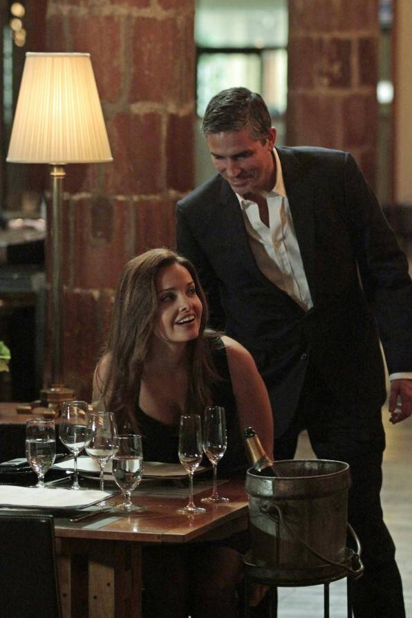 Foto e Immagini 2x05 - Prima pagina - Person of Interest