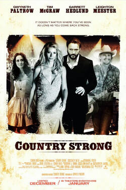 Locandina - Country Strong