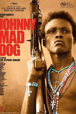 Locandina - Johnny Mad Dog