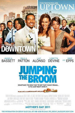 Locandina - Jumping the Broom