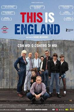 Locandina - This Is England