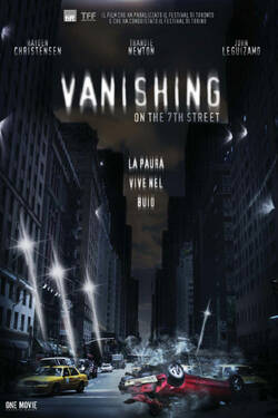 Locandina Vanishing on the 7th street