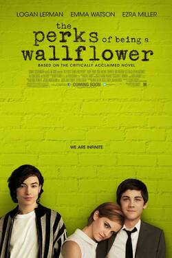 Locandina The perks of being a wallflower