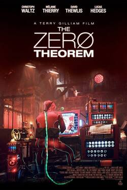 Locandina The Zero Theorem