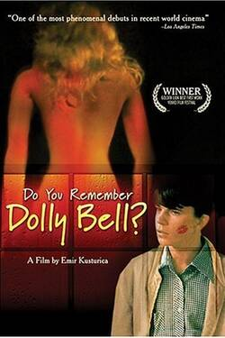 Locandina Do You Remember Dolly Bell?