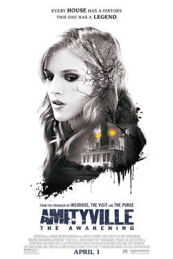 Locandina Amityville: The Awakening