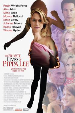 Locandina The Private Lives of Pippa Lee