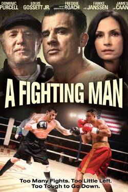 Locandina A Fighting Man