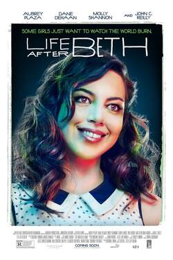 Locandina Life After Beth