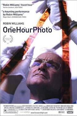 Locandina One Hour Photo