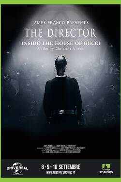 The Director - Inside in the house of Gucci