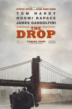 Locandina The Drop
