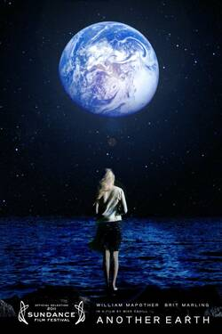 Locandina - Another Earth