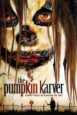 Locandina The Pumpkin Karver