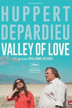 Locandina Valley of Love