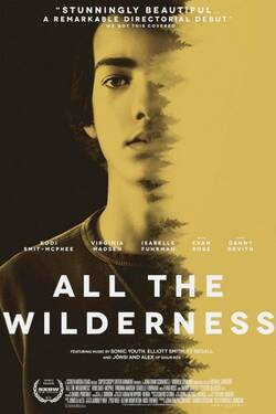Locandina All the Wilderness