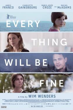 Locandina Every Thing Will Be Fine