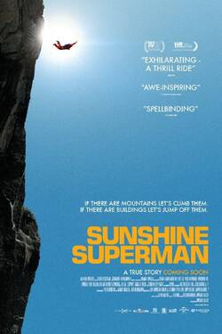 Locandina Sunshine Superman