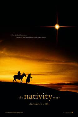 Locandina The Nativity Story