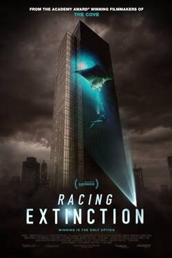 Locandina Racing Extinction