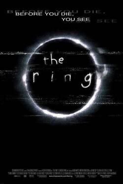 Locandina The Ring