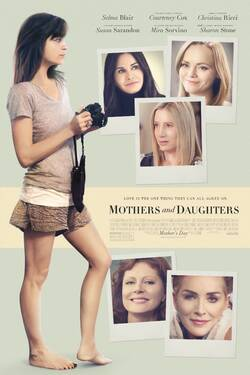 Locandina Mothers and Daughters