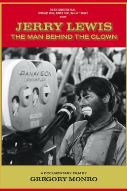 Locandina Jerry Lewis: The Man Behind the Clown