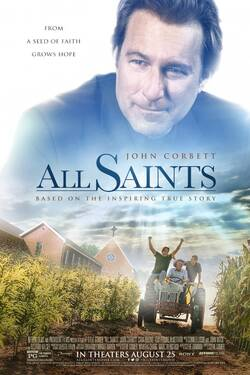 Locandina All Saints