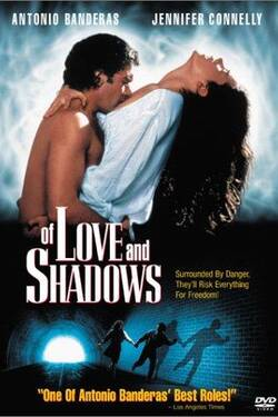 Locandina Of Love and Shadows