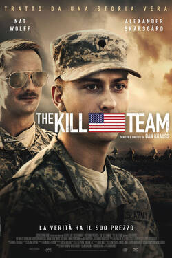 The Kill Team, il dilemma morale di un giovane soldato americano