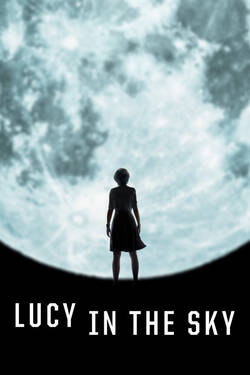 Locandina Lucy in the Sky