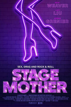 Locandina Stage Mother