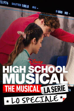 High School Musical: The Musical: La Serie: Lo Speciale