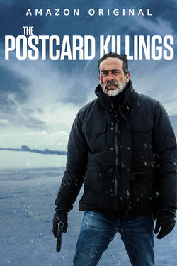 Locandina The Postcard Killings