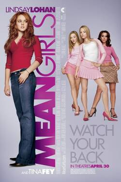 Locandina Mean Girls
