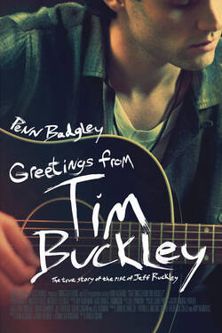 Locandina Greetings from Tim Buckley
