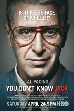 Locandina You Don't Know Jack