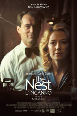 The Nest - L'inganno