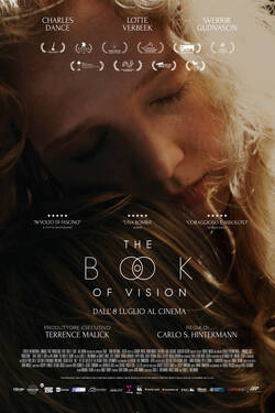 Locandina The Book of Vision