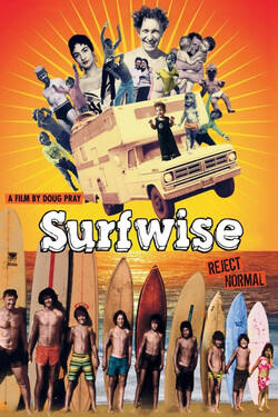 Poster Surfwise