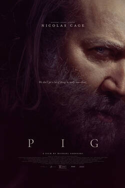 Poster Pig