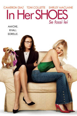 Locandina In Her Shoes - Se fossi lei