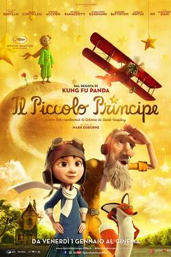 Locandina The Little Prince