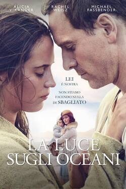 Locandina The Light Between Oceans