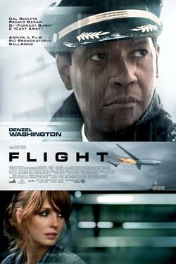 Il Blu-ray di Flight